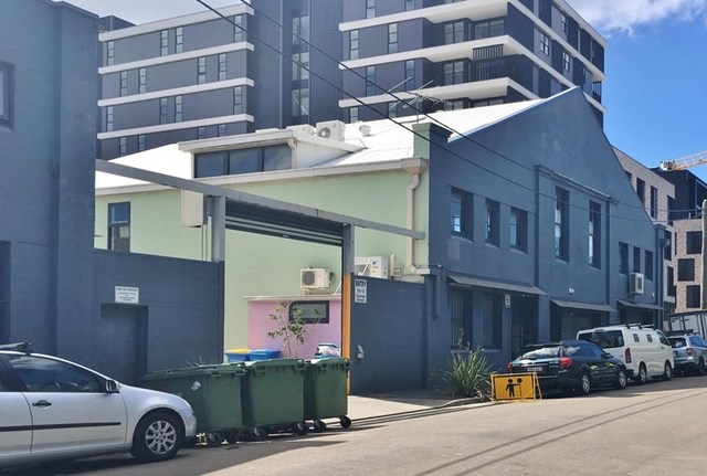 Lot 4/10-12 George Street, Leichhardt NSW 2040