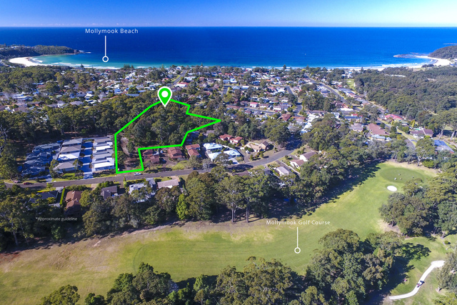 8 Augusta Place, NSW 2539
