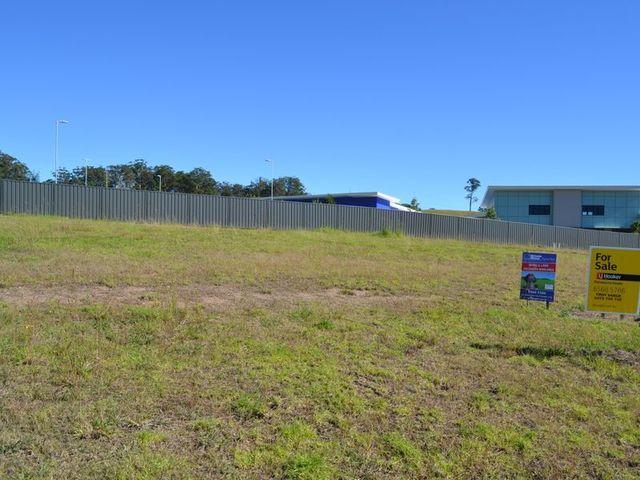 Lot 25 (B) Macksville Heights Estate, Macksville NSW 2447