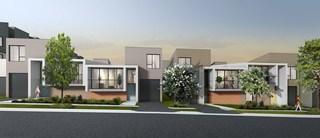 Fettlers Houses