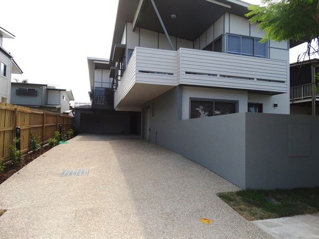 3/163 Stratton Terrace, Manly QLD 4179