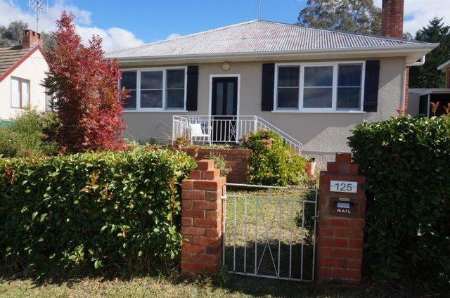 125 Ross Road, NSW 2620