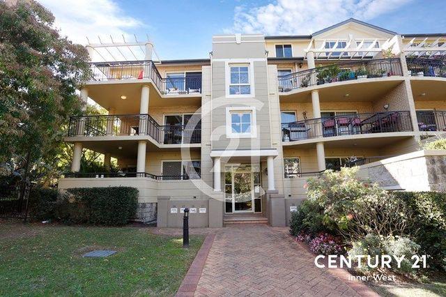 27/3 Bradley Place, NSW 2138