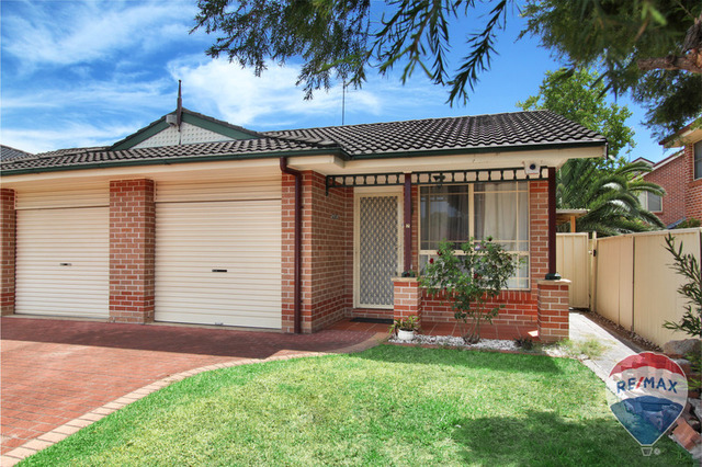 (no street name provided), Kingswood NSW 2747