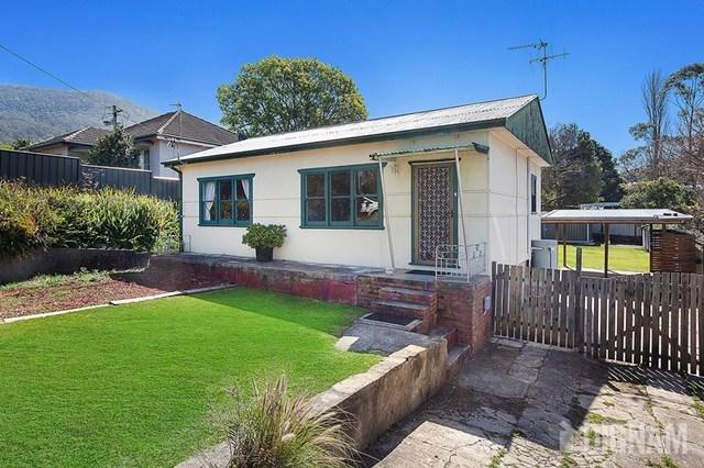 40 Francis Street, Corrimal NSW 2518