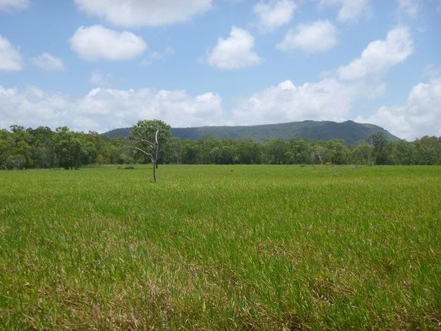 35 and 36 Old Dairy Road, Cooktown QLD 4895