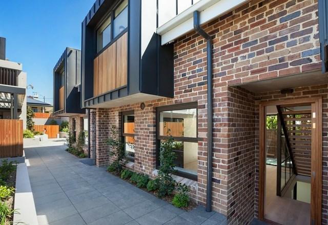 6/15 Evans Street, Balmain NSW 2041
