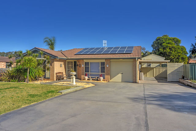 32 Isa Road, NSW 2540