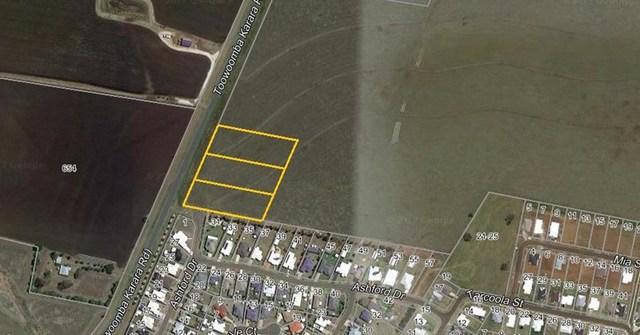 Lot 1,2,3 Toowoomba Karara Road, Wyreema QLD 4352