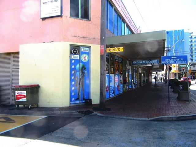 25 Orr's Lane, Strathfield NSW 2135