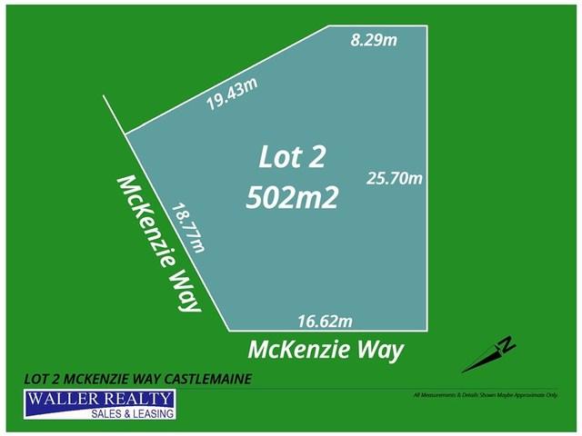 2/null McKenzie Way, Mckenzie Hill VIC 3451