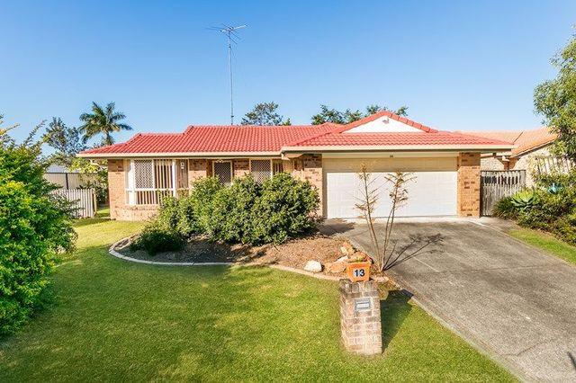 13 Laura Anne Drive, Windaroo QLD 4207