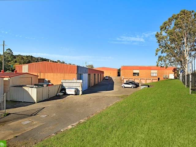 2 Drummond Street, Wollongong NSW 2500