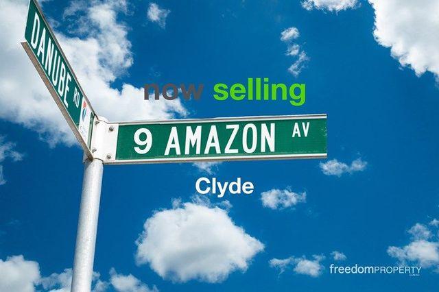 9 Amazon Avenue, VIC 3978