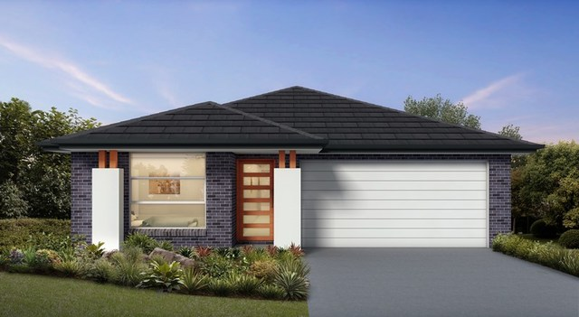 Lot 4302 McDermott Street, Leppington NSW 2179