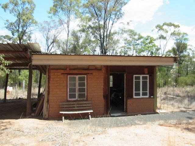 Mountain Ash Road, Inglewood QLD 4387