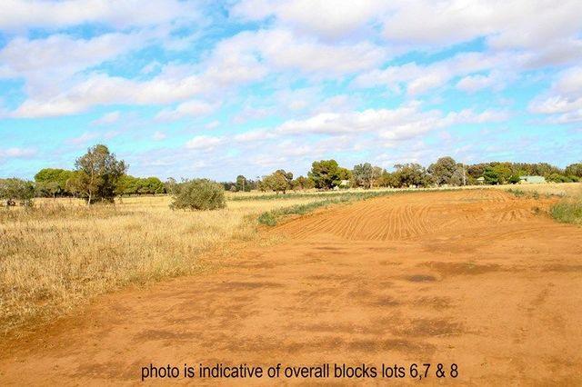 Lot 7 Franks Road, NSW 3644