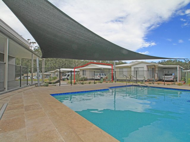 4/187 The Springs Road, Sussex Inlet NSW 2540