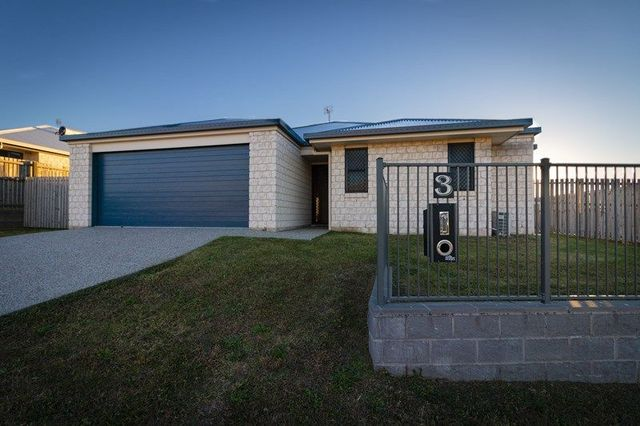 3 Hudson Drive, Urraween QLD 4655