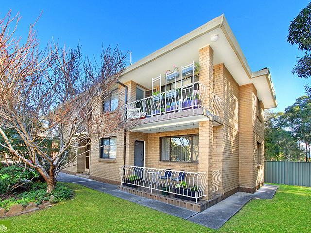 4/5 Whitfield Place, Lake Illawarra NSW 2528