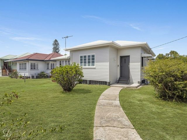 22 Raleigh Road, QLD 4014
