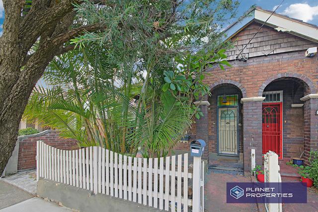 17 George Street, Sydenham NSW 2044