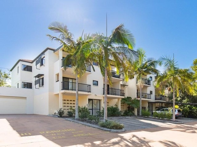 7/139 Lytton Rd, QLD 4169