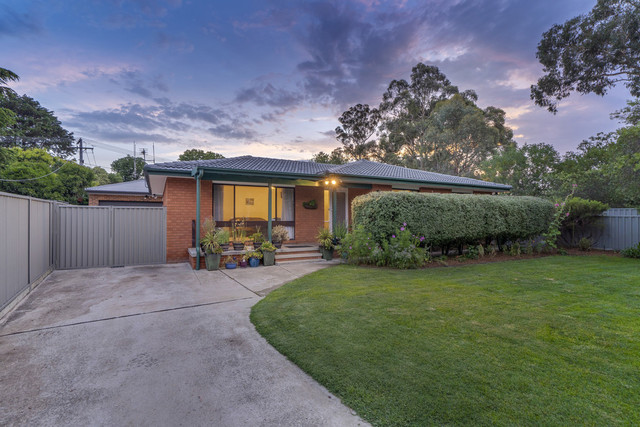 9 Barcoo Place, ACT 2617