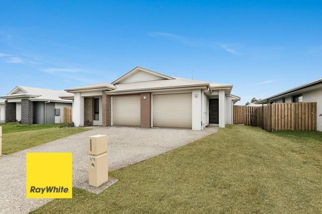 15b Monarch Street, Rosewood QLD 4340