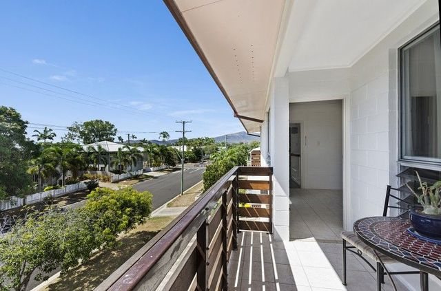 6/18 Armstrong Street, Hermit Park QLD 4812