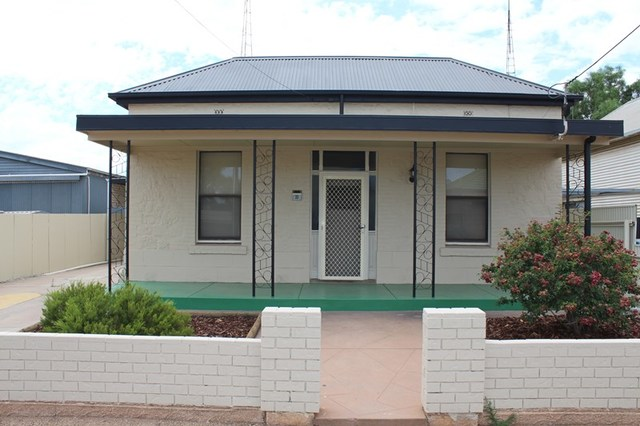 33 Seventh Street, Port Pirie SA 5540