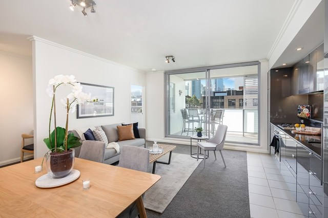 415/16-20 Smail Street, Ultimo NSW 2007