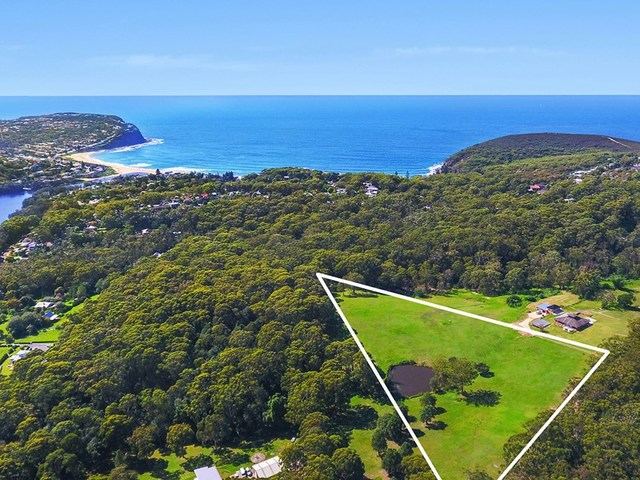 Lot 102 Dajani Drive, Macmasters Beach NSW 2251