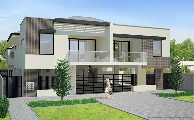 Proposed Lot 1 31 Johnsmith Street, Morley WA 6062