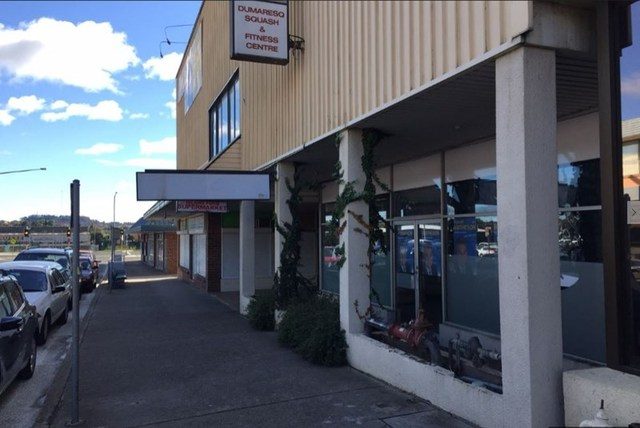 6-12 Dumaresq Street, Campbelltown NSW 2560