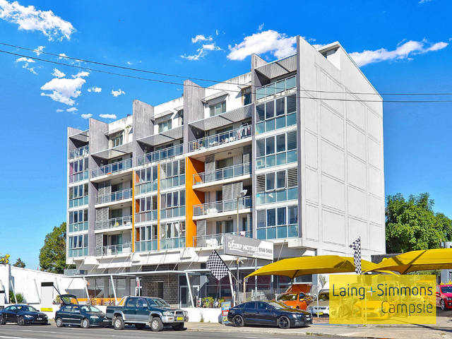 6/146-152 Parramatta Road, NSW 2140