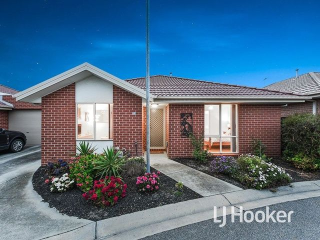 19/10 Hall Road, Carrum Downs VIC 3201
