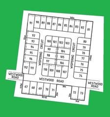 Lot 88 Wispering Circuit