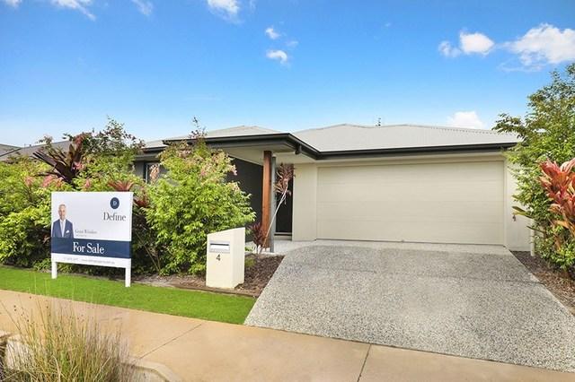 4 Blush Street, Caloundra West QLD 4551
