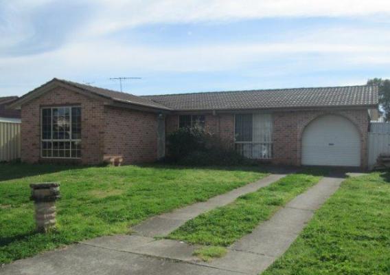 6 Varga Place, Hassall Grove NSW 2761