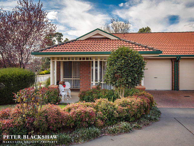 1/41 Halford Crescent, Page ACT 2614