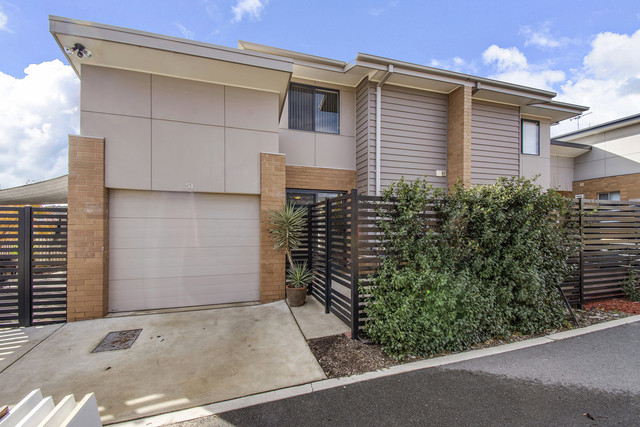 51 Turbayne Crescent, Forde ACT 2914