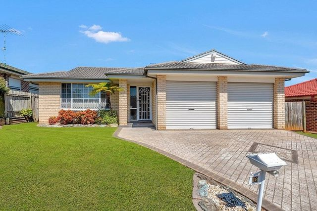 18 Broughton Street, Hinchinbrook NSW 2168
