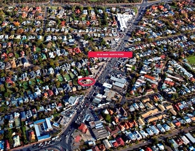 33-35 Main North Road, Medindie SA 5081