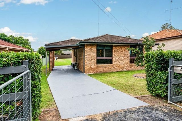 1 Dingle Street, NSW 2765
