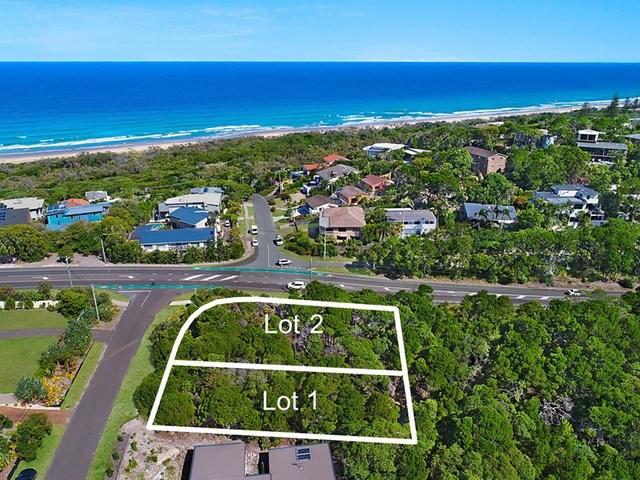 Lot 1 Currawong Crescent, Peregian Beach QLD 4573