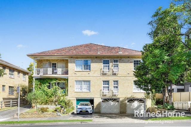 2/9 Harrow Road, Bexley NSW 2207