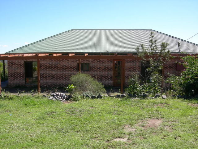 (no street name provided), Wootton NSW 2423