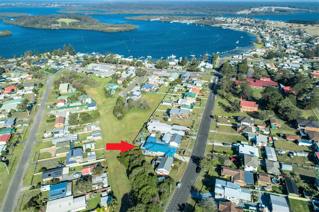 4 Jervis Street, Greenwell Point NSW 2540