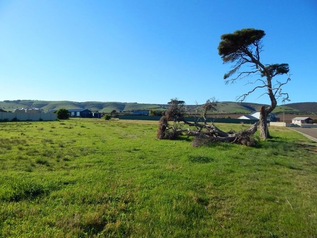 Lot 24/17 Island View Close, Cape Jervis SA 5204